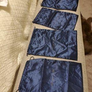 Sergio rossi Dust bags